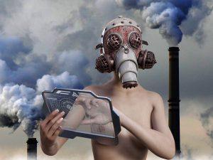 The Contamination Report