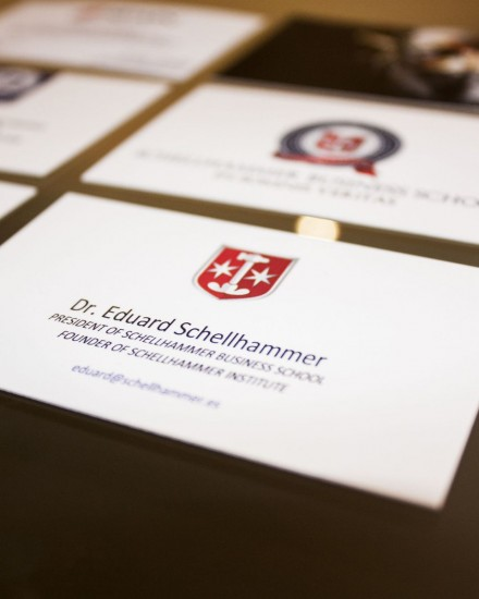 Schellhammer Institute - Pioneering Education Since 1978
