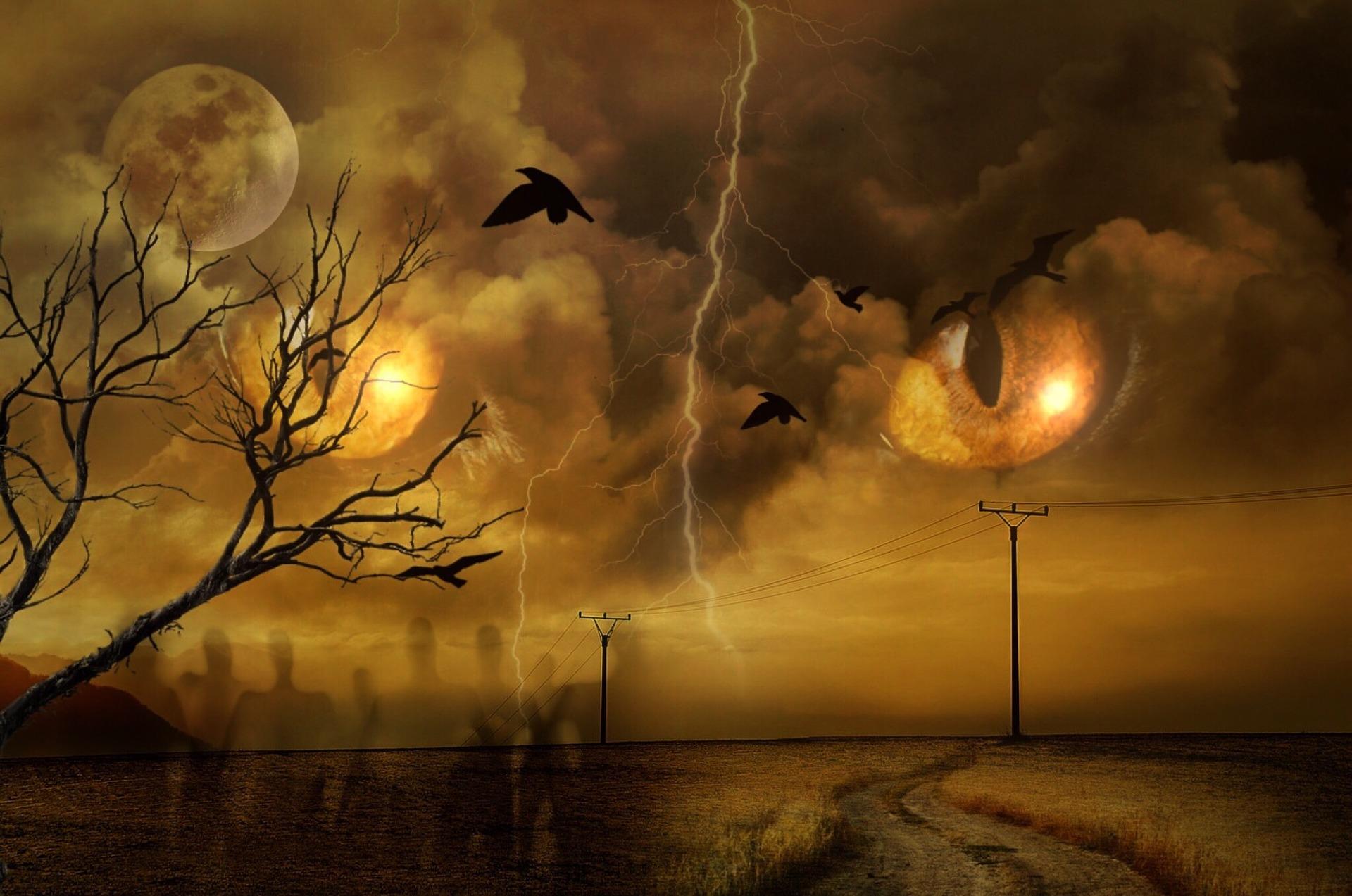 Apocalyptic Dream