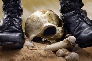 Asesino de Masas