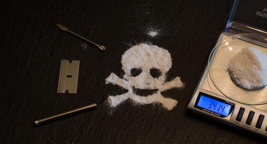 Religious Cocaine