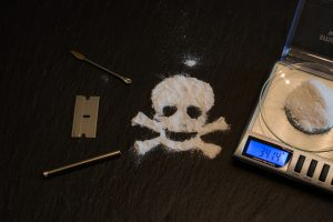 Cocaína Religiosa