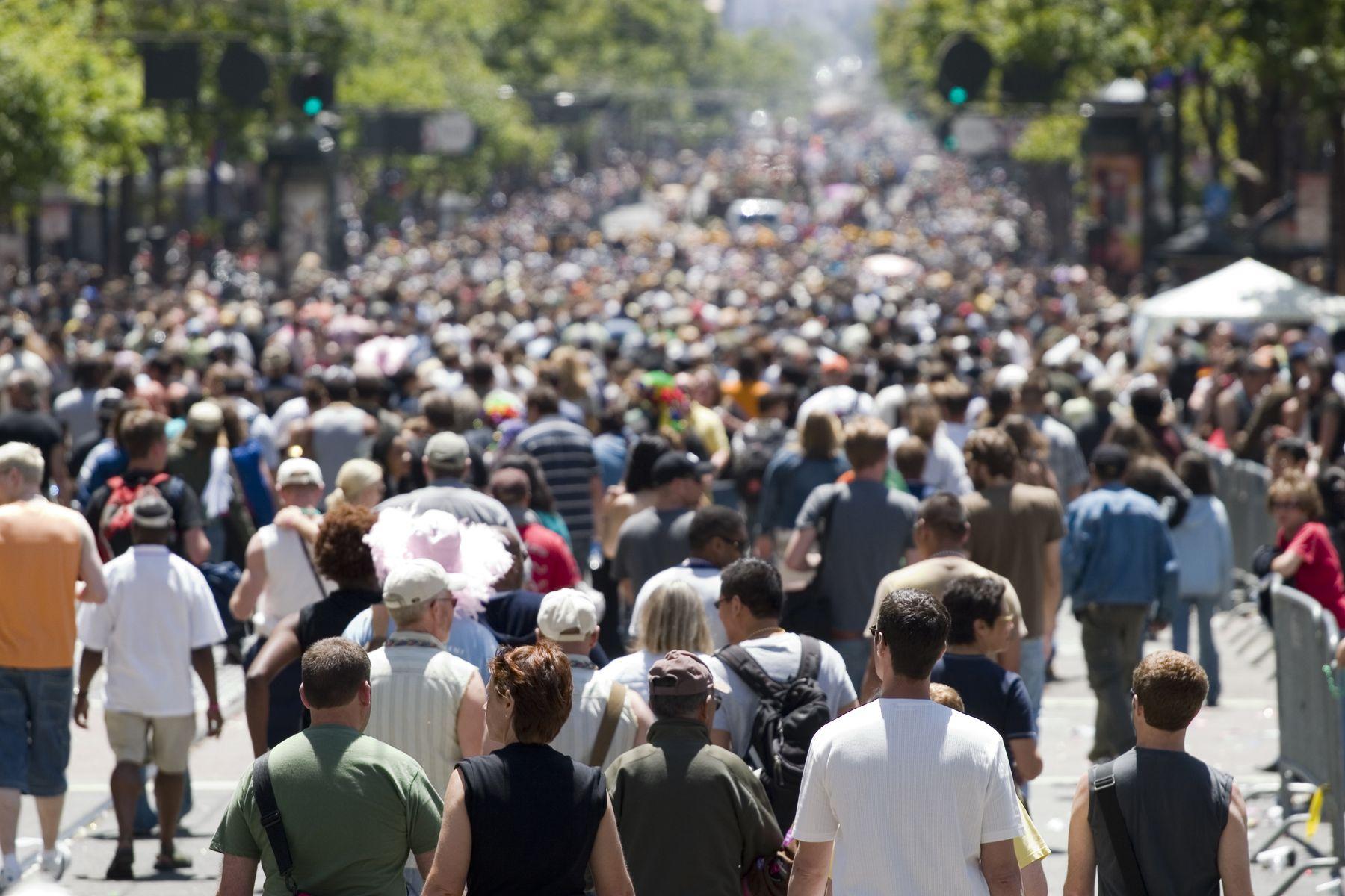 The World Population
