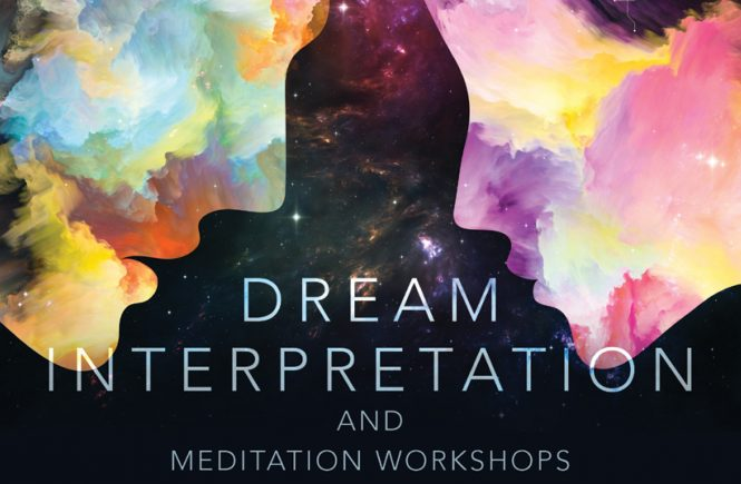 Meditation and Dream Interpretation Workshops